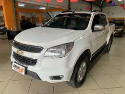 Chevrolet S10 Pick-up CD 2.8 LTZ 4x4 2016