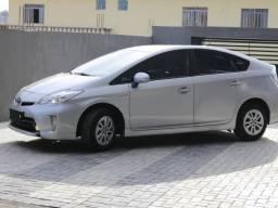 Ágio - Prius 1.8 Hibrido 2013 - R$ 18.000 + Parcelas de R$ 779