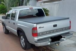 S10 ADVANTAGE GAS CD AGUA BOA MT
