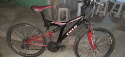 Bicicleta ciclo aro 26