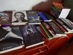 Todos estes livros da foto