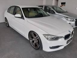 BMW 320iA 2.0 13/14