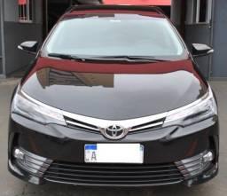 Corolla XRS 2.0 Flex 2018