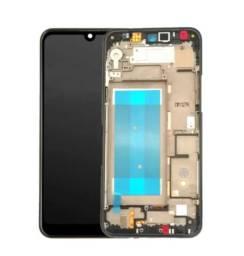 Display Original para LG K50 / K12 MAX X525 X520 - Instalação Expressa!!