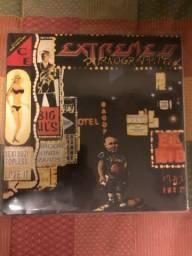 Extreme - Pornografitti - LP Vinil - Hard Rock
