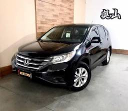 Honda - CR-V Lx 2.0 4x2 gasolina ano 2012 manual 4 portas