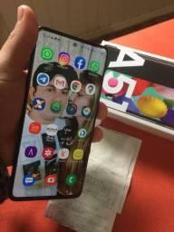 Smartphone Samsung Galaxy A51 128GB  Ram 4GB