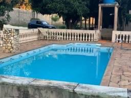 Linda chácara de 2.000m²- Condomínio Grota Azul - Excelente Área de Lazer