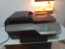 Impressora HP 4625 aceito troca com um celular