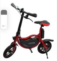 Mini Bicicleta Foston P12