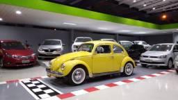 Vw- Volkswagen Fusca 1600