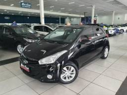 Hyundai Hb20 Premium 1.6 Flex 16V Mec. Preta