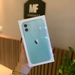 IPhone 11 64Gb / verde