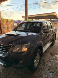 Hilux SRV 14/15 extra