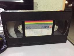 Passa fita de vhs para dvd