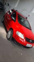 Volkswagen Fox 1.0 Flex