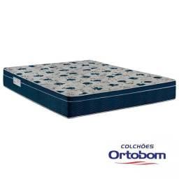 Colchão Casal Fort Tech ISO 60( produto novo na caixa)