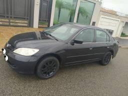 Civic LXL 05/06