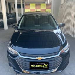 Chevrolet Onix 1.0 LT (Aut) 2020 - Apenas 622 KM