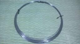 Arame Inox AISI302 AISI 302 Para Molas - Aço Mola - Aço Inox Para Mola - Vários Diâmetros