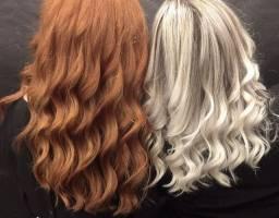 Vaga para auxiliar cabeleireiro  escovista Freelancer aos sabados