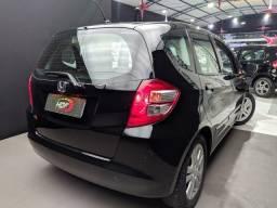 Honda Fit EXL 1.5 Automático Completo - Vendo, troco ou Financio!!