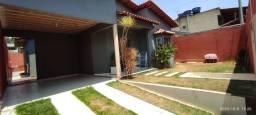 Casa Bairro Cidade Nova. Cód. K092, 3 quartos/suíte, 135 m², 3 vgs. Valor 350 mil vista