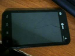 Smartphone E-467f