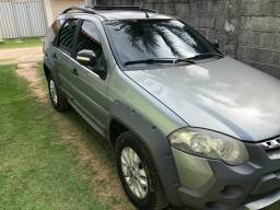 Fiat Palio Wekend Adventure Dual Logic
