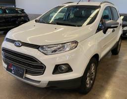 Ford Eco Sport 1.6 Freestyle Aut