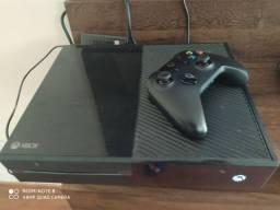 vende se  Xbox one R$1600