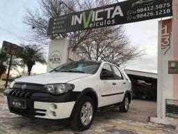 Fiat/ palio weekend adventure - 2005