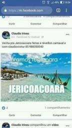 Casa temporada em Jericoacoara