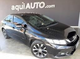 Honda Civic LXR 2.0 16v Automático 2016 com 47 mil km!!!