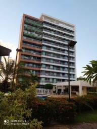 Apartamento no edifício mediterranê
