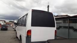 microônibus volare A6 ano 2003