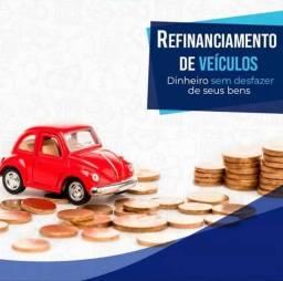 Refinancie Aqui Seu Veículo !!!