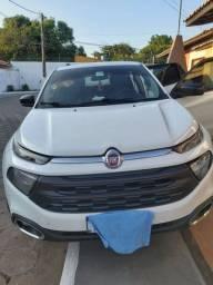 Vendo Fiat/Toro 2017/2018