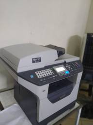 Multifuncional Brother Copiadora impressora escaner