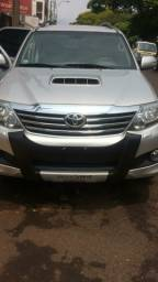 Hilux SW4 2013 -