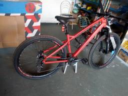 Bicicleta MTB COLLI TORO aro 29 semi nova