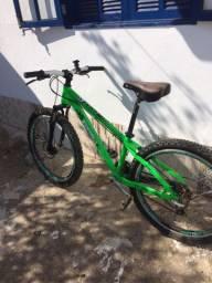 Vendo uma Bicicleta Gios