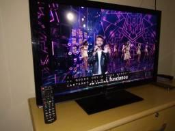 Tv Panasonic 32 ( não e smart )