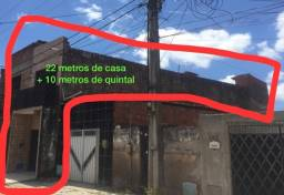 Casa duplex com possibilidade de 2 rendas mensais, caucaia