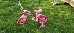 Vendo- Bicicleta infantil
