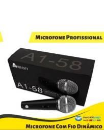 Microfone Profissional Avision A1-58