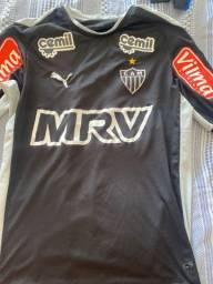 Camisa Atlético Mineiro PUMA