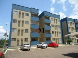 Alugamos apartamento com 2 quartos proximo ao 5 BEC