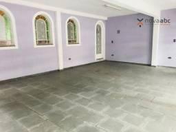 Sobrado com 4 dormitórios para alugar, 233 m² por R$ 3.700/mês - Santa Terezinha - São Ber