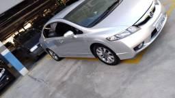 Vendo Civic 11/11 lxl manual